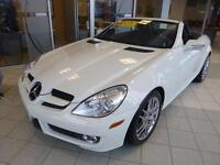 2009 Mercedes-Benz SLK-Class SLK300, NAVIGATION, CONDITION INCRO