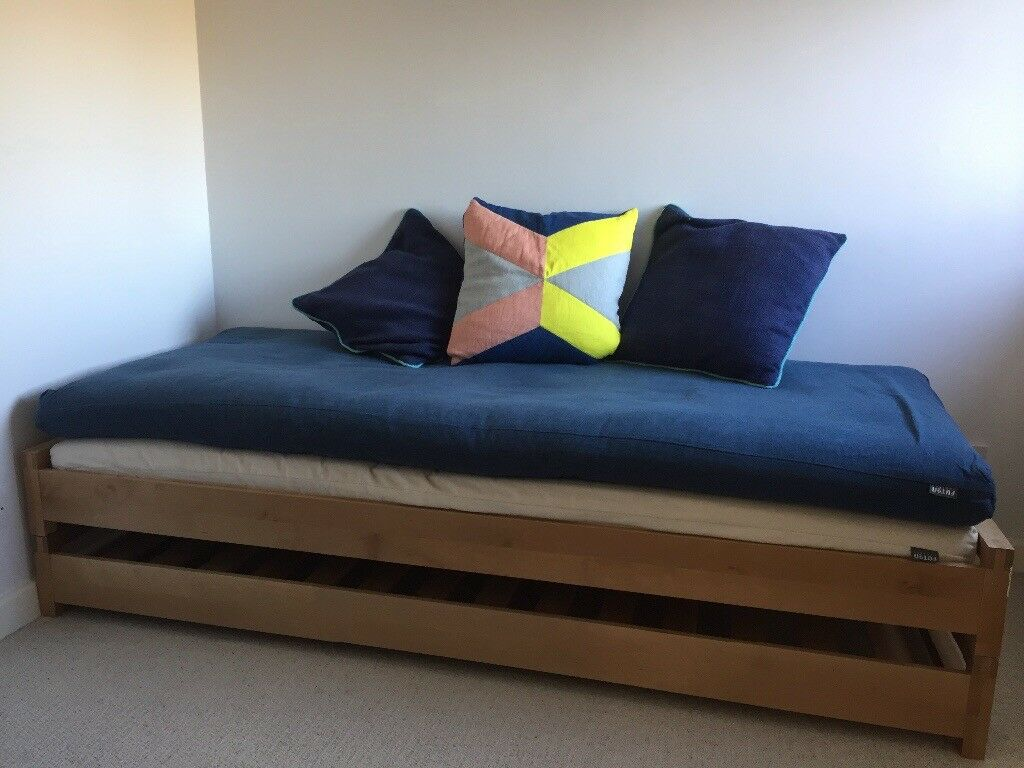 Futon Company Stacking Bed