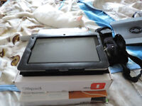Ollipad Android Tablet