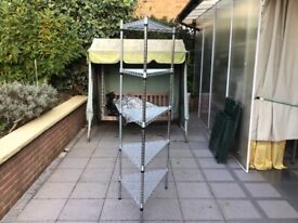 Stainless steel Racking