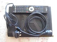 Humax HD-FOXT2 Freeview receiver