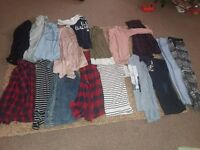 Womens bundle mainly 10-12 newlook etc