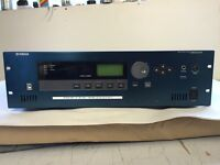 Yamaha DME64N programmable DME with ICP1 remote. Version 4.0 AS NEW! £10K new