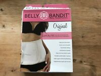 Belly Bandit - White Medium Size - Brand New Unused