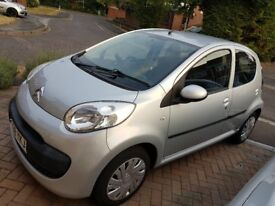 Citroen C1 Rhythm - Ideal 1st Car or City Car - Low Mileage, Tax & Insurance
