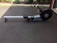 Excellent condition - Horizon Fitness Oxford IV - Rowing Machine- Immediate sale