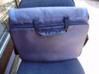 Laptop bag, very good condition