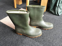 Mens Wellies Size 10
