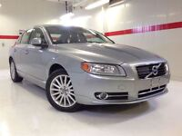 2012 Volvo S80 LEATHER