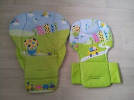 Baby Highchair Cover
