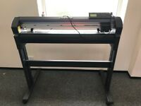 Graphtec Large Vinyl Cutter - (FC8600)