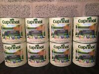 Cuprinol Shades Urban Slate Paint 2.5l