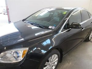 2014 Buick Verano CX! ALLOYS! ONLY 30K! SAVE! ONSTAR AVAILABLE!