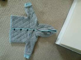 Ted Baker Boys Summer Jacket 3-6 mths