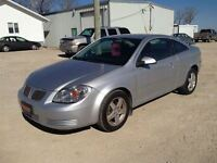2009 Pontiac G5 SE PLEASE SHOP & COMPARE