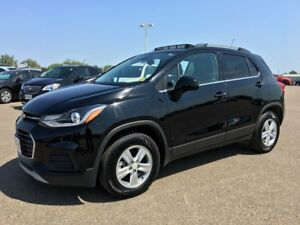 2017 Chevrolet Trax LT AWD *Blind Side* *Backup Camera*
