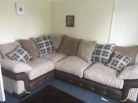 SCS corner suite