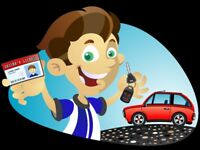Driving lessons in West London with a Grade A Approved driving Instructor. in 2018 car