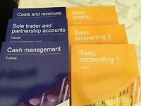 Accountancy Books