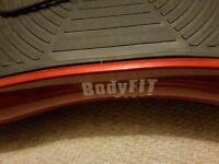 Bodyfit Vibration Plate
