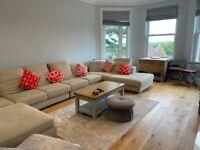 Newly refurbished luxury 2 bedroom flat