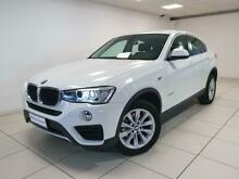 BMW X4 20 d Business Advantage xDrive Steptronic