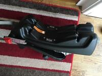 Britax Isofix Car Seat Base