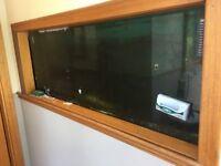 Fish Tanks & Equipment