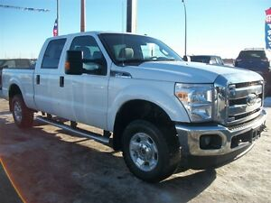 2012 Ford F-250 XLT | Impressive Towing | Low Km's |