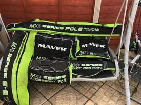 Maver luggage set