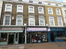 1 bedroom flat in Mare Street, London, E8 (1 bed) (#1201340)