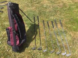 Golf set adults