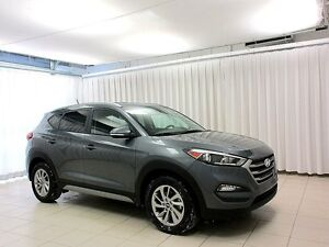 2017 Hyundai Tucson NOW THAT'S A DEAL!! AWD SUV w/ ALLOYS, HEATE