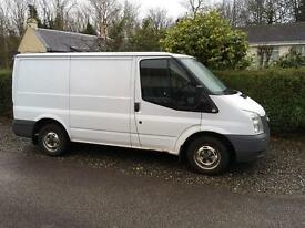 Ford Transit T260. 59 plate. **NO VAT**