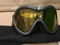 Carrera Ski Goggles (small man/ladies or boy/girl)