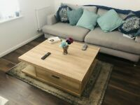 Next Home - Madsen - Coffee Table URGENT SALE