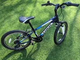 Ridgeback or Trek Kid Bike