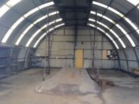 Garage/Workshop for rent £300 per week