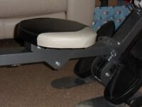 Pro-Fitness Gym and rowing machine