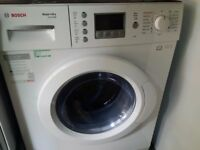 Bosch Avantixx washer dryer in excellent condition can deliver