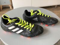 ADIDAS KIDS FOOTBALL BOOTS/STUD - BOY