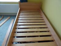 Single bed/cabin bed