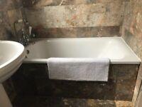 Bath tub 140 x 60