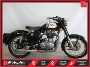 2010 Royal Enfield Classic 500 32$/semaine