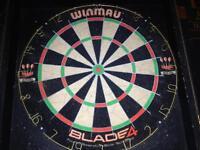 Winmau Lakeside Edition Dartboard
