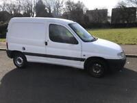 Cheap vans Peugeot partner yreg