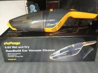 HANDHELD VACUUM - BARELY USED, GREAT CONDITION