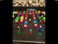 Thomas the Tank Engine collectables