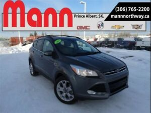 2013 Ford Escape SEL | AWD, Sunroof, Nav, Cruise, Bluetooth.