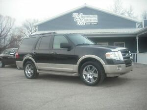 2010 Ford Expedition EDDIE BAUER 4WD BEAUTY!